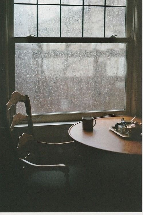 books coffee coffee house dark brown indie rain vintage raindrops cup of coffee cup of tea nature photography pale instagram interiors