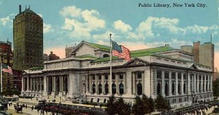 More people than ever using New York's public libraries » MobyLives Of the ten branches in the city with the highest circulation, six are in neighborhoods in which immigrants make up a disproportionate share of the population: Flushing, Queens Central (in Jamaica), Kings Highway, Elmhurst, McKinley Park and Fresh Meadows. 37 percent of the city's population is foreign born, around 60 percent of residents are either immigrants or children of immigrants and nearly a quarter of the population is less than totally fluent in English. 2.9 million city residents don't have broadband Internet access at home. Since 2002, the city's three library systems have increased their total number of public access computers by 89 percent, with number of users rising just as fast or even faster. In the last five years alone, the number of computer sessions logged at public computers in the city's libraries has grown by 62 percent, going from 5.8 million sessions in 2007 to over 9.3 million in 2011. At NYPL alone, attendance at technology programs nearly doubled from 2003 to 2012, going from 30,000 to 58,541. At least 250 small businesses have been launched by clients that were advised at the Science and Business Library by mentors from SCORE(Service Corps of Retired Executives). The intensive literacy and pre-GED courses that the libraries offer—along with the many informal educational opportunities they provide—are critical in a city where nearly 30 percent of the working age population, or 1.6 million people, currently lack a high school diploma and which has one of the lowest GED attainment rates in the country.