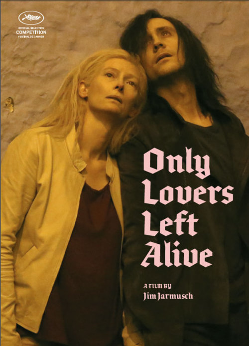 pazespa:  Only Lovers Left Alive | Dir. Jim Jarmusch | 2013