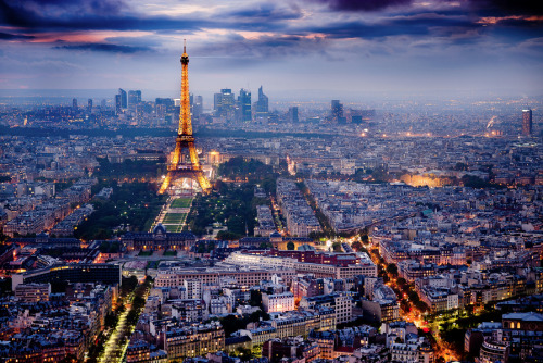 thekhooll:  La Grande Dame By Bertrand Monney  Awesome