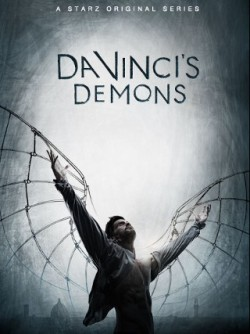 missd420:           I am watching Da Vinci's Demons                                                  14 others are also watching                       Da Vinci's Demons on GetGlue.com