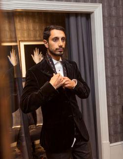 menswear Suit stubble desi pakistani south asian Riz Ahmed