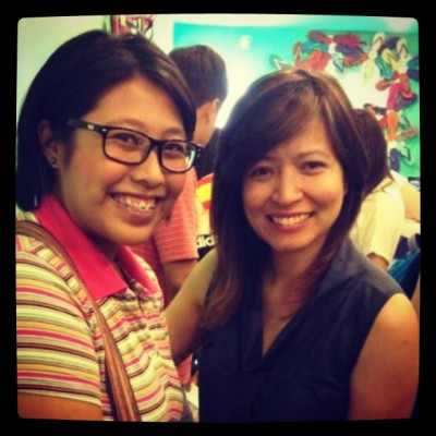 my 2nd make your own havaianas!:) nice to see you here again @delamararias !:) #myoh2013