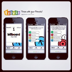 billboard:  Calling all music fans… put your music IQ to the test in our new trivia game! http://blbrd.co/11YVfFT