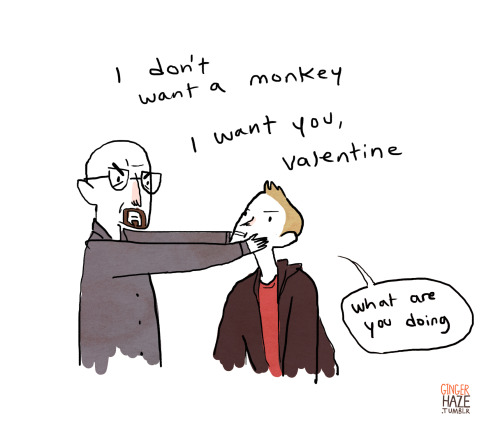 I made you a Breaking Bad Valemtime internet I MADE VALENTINE LAST YEAR TOO