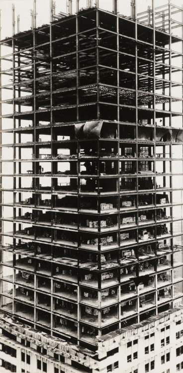 doughnutstime:  Walker Evans