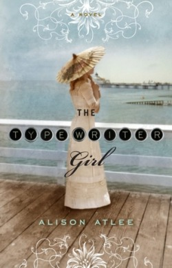 The Typewriter Girl, Alison Atlee (F, 40s, long-sleeve purple shirt, jeans, glasses, Delta Flight 2258 PDX —> JFK) http://bit.ly/116GWNt