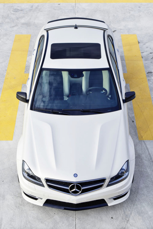 visualcocaine:  v1llain:  C63 Landing Zone | TopSpeed | More        The destroyer.