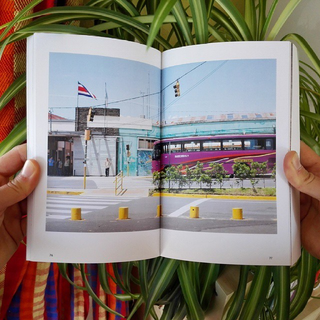The #costarican #university - had a great sunny time there!Mehr aus dem Buch #SprachlosStudieren: http://costarica.manueladoerr.de