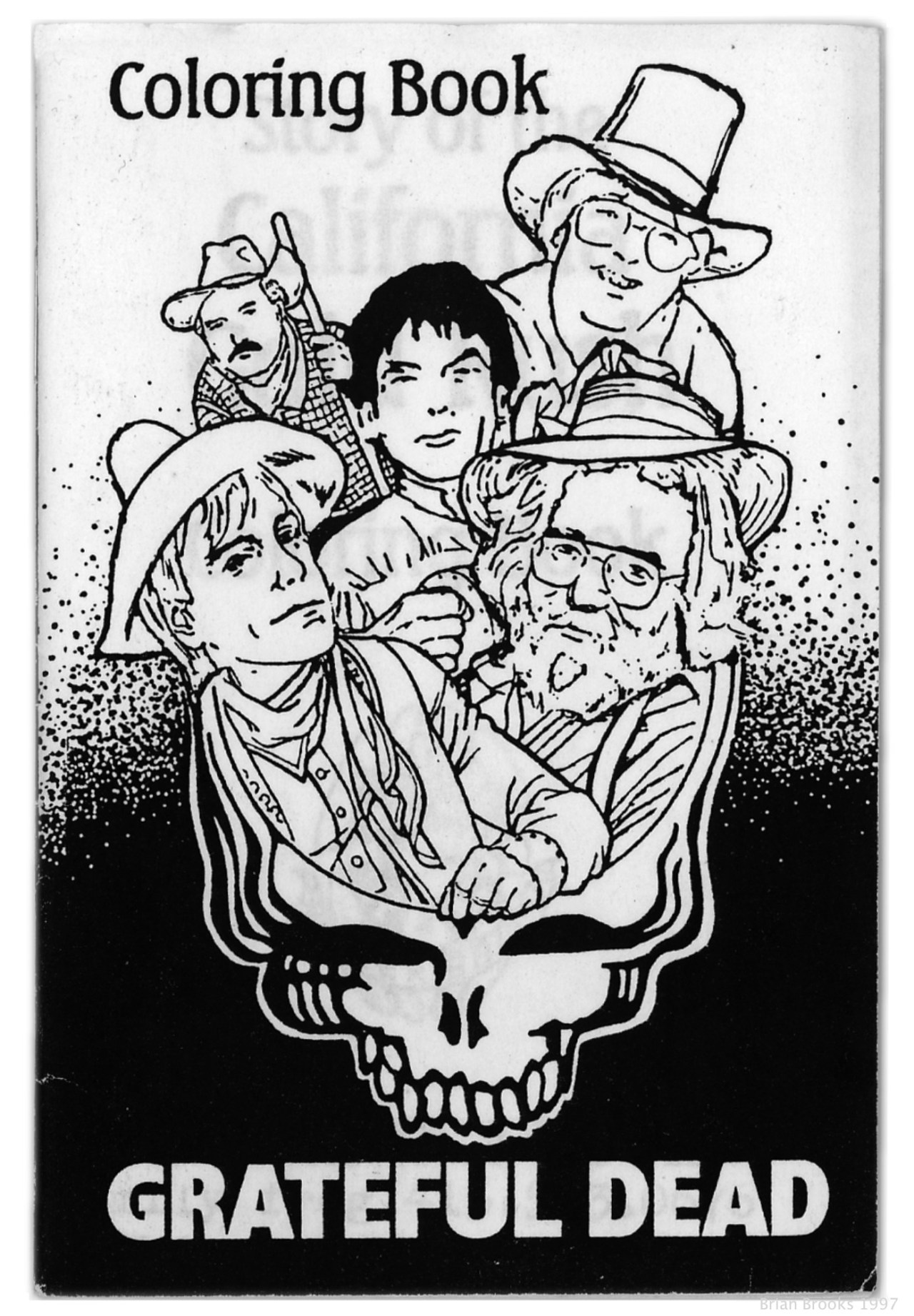 The coloring book of the dead - The Coloring Book Of The Dead 46