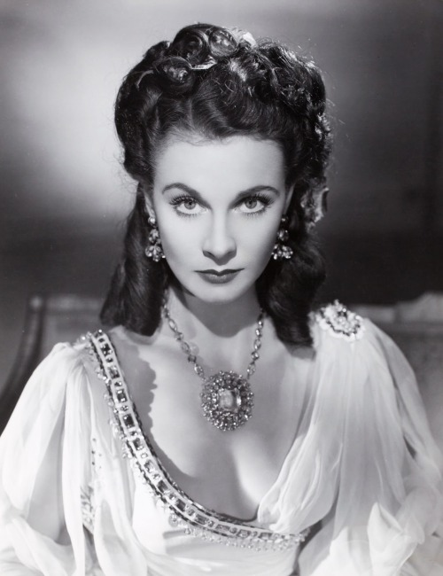 Vivien Leigh in That Hamilton woman (1941)