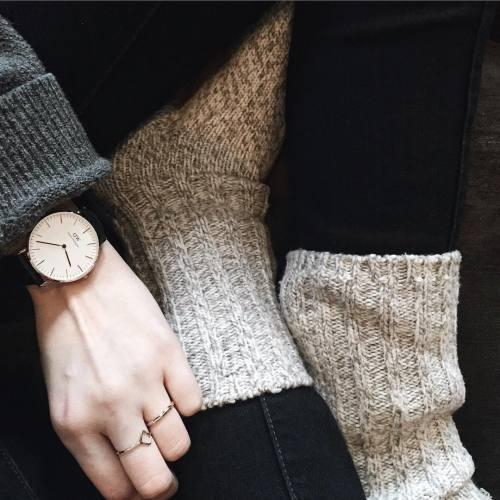 personal Instagram danielwellington llbean comfy cozy winter prep preppy preppy style fashion beauty accessories watch