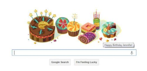 Google loves me. :D
