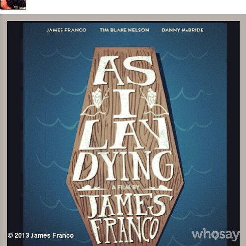 jamesfranco:  http://say.ly/wEL5OIyView more James Franco on WhoSay