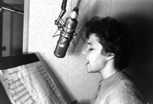 oldfilmsflicker:  Happy Birthday Brenda Lee (born December 11, 1944)