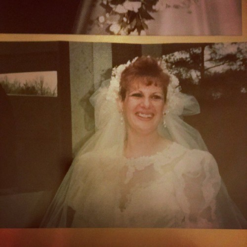 Look at my beautiful mommma<3