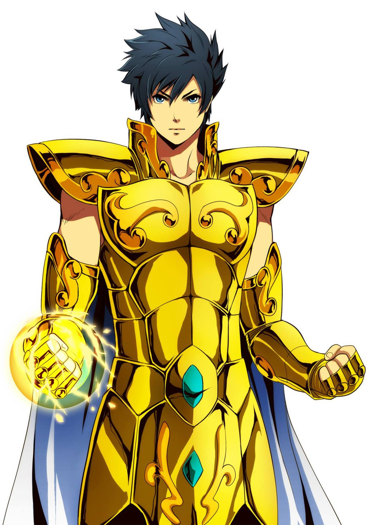 "Saint Seiya ""Gold Saint: Ares Chapter"" Tumblr_nhxtr48EfG1t69yv1o6_1280"