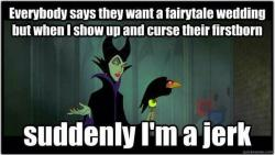 The hard truth about fairy tales… (found via Bethshepsut on Twitter)