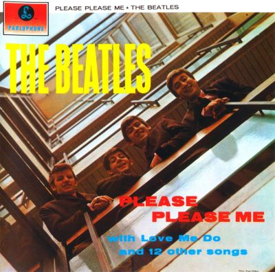 March 22nd 1963: 'Please Please Me' released On this day in 1963 the first album by the Beatles, 'Please Please Me', was released in the UK by Parlophone. The first singles, 'Love Me Do' and 'Please Please Me' had been very successful, with the latter topping the charts. The success of their debut album was followed up with their second UK album 'With the Beatles' in November 1963. The Beatles went on to become one of the most famous groups of their day, and its members (John Lennon, Paul McCartney, George Harrison and Ringo Starr) became icons. The band's influence continued long after their break up in 1970 and endures to this day. 50 years ago today