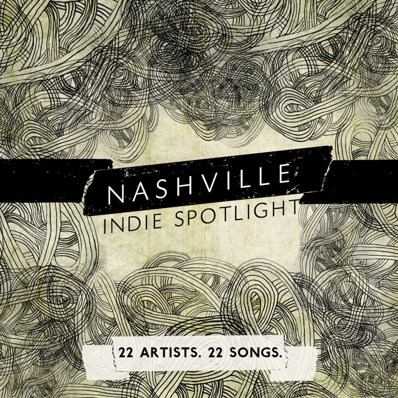 My new track 'Mountain Song' is available on the Nashville Indie Spotlight album on iTunes. Proud to be in such great company.