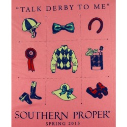 susaneubank:  Talk Derby To Me.  I just ordered this, and it will be mine, all mine.