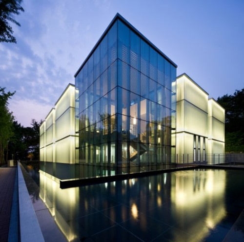Ahn Jung-geun Memorial Hall / D·Lim Architects Diego Hernandez, archdaily.com Architects: D·Lim ArchitectsLocation: Namsan Park, Seoul, KoreaArchitect In Charge: Young Lim, Sun KimProject Team: Sunyoung Hwang, Jihwan Kim, Seokwon Lee, Kyungtae Park, Hojun SongClient: The Buildi…