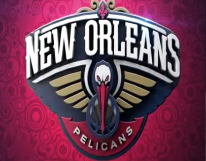 Pelicans logo is pretty cool. Well done, Bensons and NOLA.