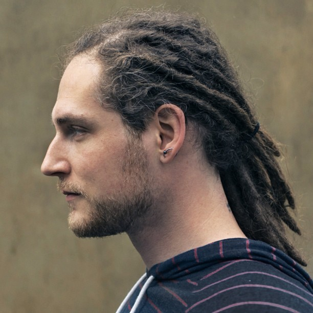 Dreadlocks and all, a musician and teacher… here's Ryan Duke! Welcome to the northwest! ( http://bit.ly/143NQYp on May 15, 2013 at 11:39AM ) Follow me at @wfstr