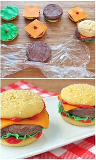 """Cheeseburger"" #IceC http://bit.ly/10koxRN"
