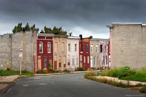Abandoned Baltimore on Flickr.Abandoned Baltimore