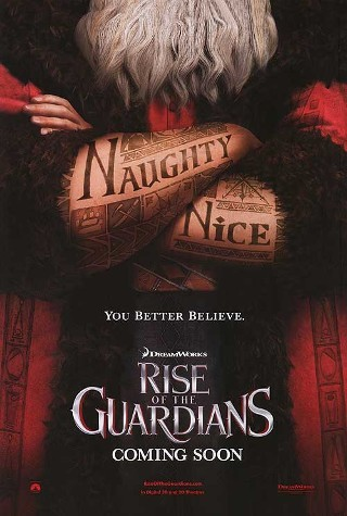 "I'm watching Rise of the Guardians    ""finally 1080p""                      11 others are also watching.               Rise of the Guardians on GetGlue.com"