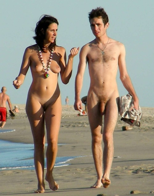Amateurpornmovies In Big Penis Nudist Couple
