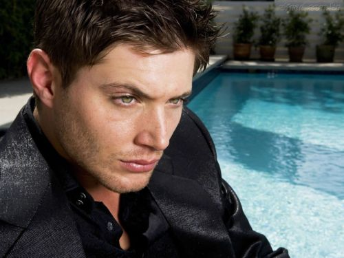 Happy Birthday Jensen Ross Ackles. I love you.