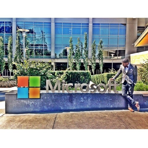 …and that's all she wrote. A full summer spent in Seattle, Washington as an Application Developer for Microsoft. I thank God for the opportunity, and I pray for the greater ones lying ahead of me.  (at Microsoft Corporation)