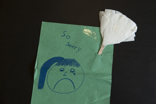 michaelhayes:  Saddest Tumblr ever :(  Letters From Newtown is crushingly sad.