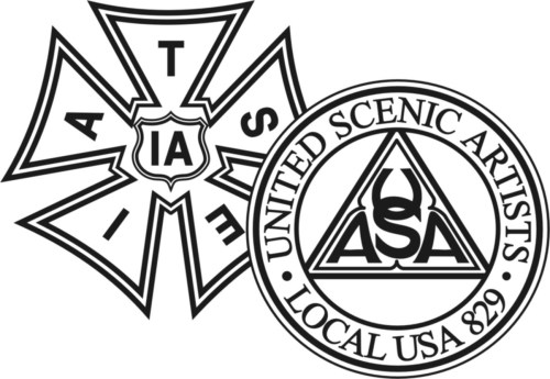 I am proud to stand in solidarity with IATSE and all Union workers. May Day isn't some anarchist/communist college kids wet dream, but a day for your average American worker to demand a safe work environment, a fair living wage, and the right to a voice.