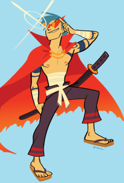 areu:  kaminaaaaaaaaaaaaa second of the ttgl miniprint trio for anime north!