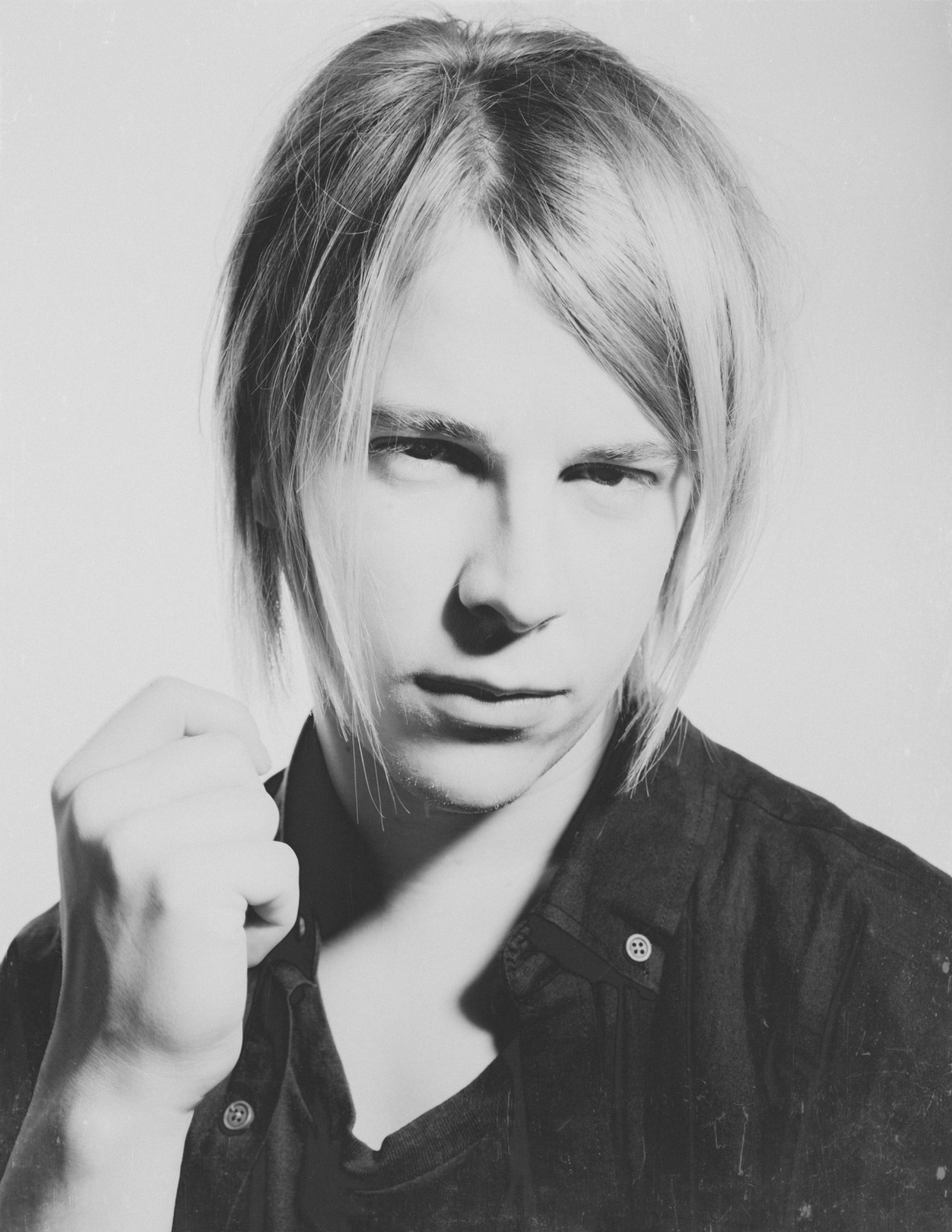 Tom Odell // Shot for Q Magazine