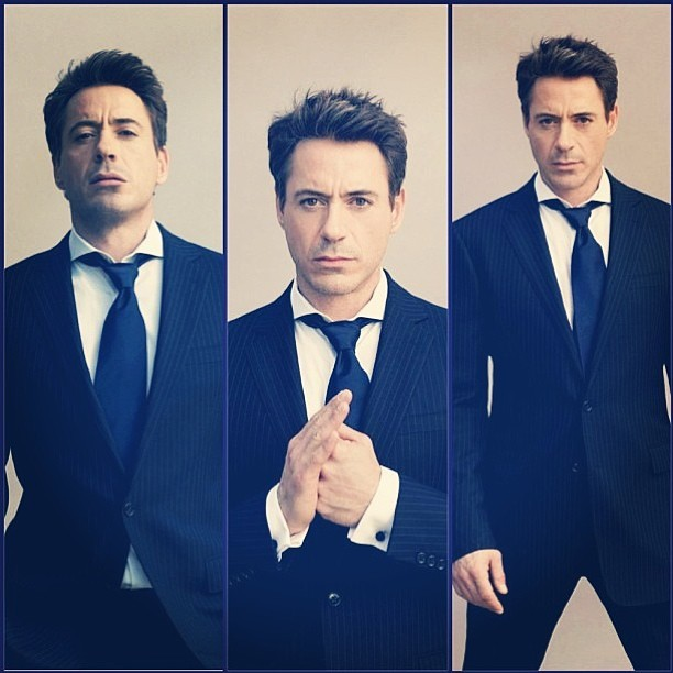 Dear God, I beg you to give me a guy like Robert Downey. Hihi Puh-lease??? 😍 #RobertDowney #Ironman3 #Dreamon