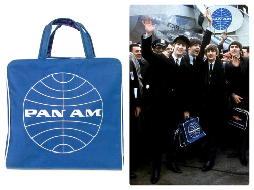 1960s Pan Am ♛ Availble on ABOYSCLOSET