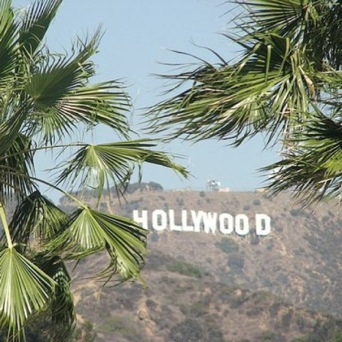 #hollywood #california #la #losangeles