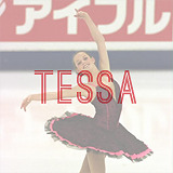 May 17, 2013 - Ice Dance Queen Tessa Virtue turns 24.