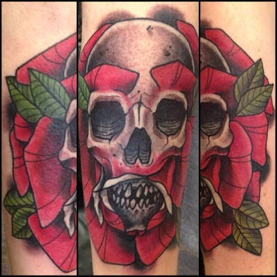 done by William Corvaide Sparling at Exile in Essex, UK :)
