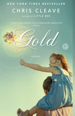 Gold - The perfect follow-up to Mother's Day. Gold is the latest bestselling novel from Chris Cleave—the award-winning and international, bestselling author of Little Bee —is now available in paperback and you can read an excerpt on Scribd right now. World champion athlete Kate Meadows faces the ultimate test of a mother's love: how much will she sacrifice for her daughter without abandoning her own dreams?
