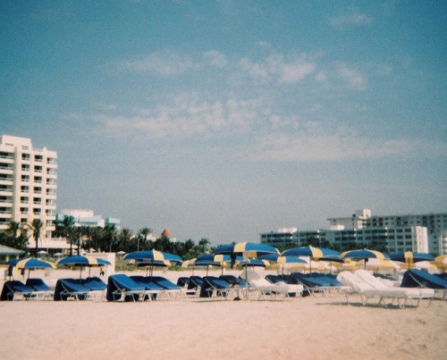 South Beach by Phillip Pessar on Flickr.