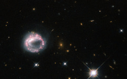 One ring to rule them all by europeanspaceagency on Flickr.