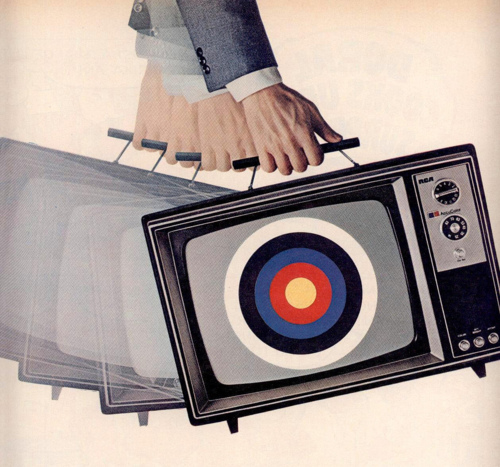 zeroing:  LOOK Magazine, May 4, 1971