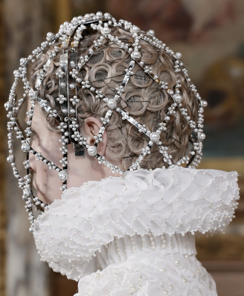 alexander mcqueen autumn/winter 2013-2014
