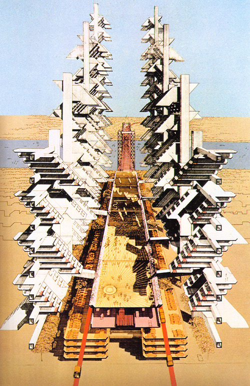 aqqindex:  Paul Rudolph, Prefab Units