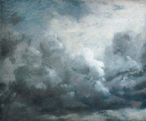 This is the Constable painting that Knausgaard remembers made him weep in My Struggle Part One. You wonder how Knausgaard manages to keep you enthralled when reading the book because the content is sometimes mundane—stuff like a banal night-out as a teen in much detail. But something else is alive. There is some kind of beautiful energy below the surface of the thing. I was thinking about this exquisite quality in his work when I stumbled upon a blog by some ex-students of Sebald where they share some notes. Some very strong parallels here: - Fiction should have a ghostlike presence in it somewhere, something omniscient. It makes it a different reality. - Writing is about discovering things hitherto unseen. Otherwise there's no point to the process. - Meteorology is not superfluous to the story. Don't have an aversion to noticing the weather. - You need acute, merciless observation.